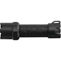 Coast Polysteel 400 LED Torch 440 Lumens 4xAAA