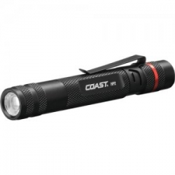 Coast HP2 Universal Focusing LED Penlight - 85 Lumens 1 X AAA