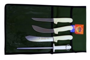 Dexter Russell Sani-Safe Butcher Knife Package