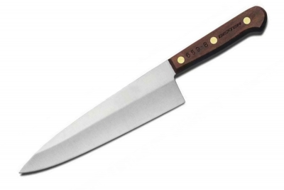 "Dexter Russell Traditional 8"" Cook's Knife"