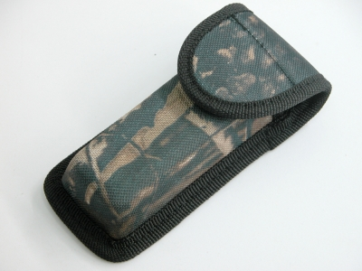 Nylon Knife Pouch 40 x 120 x 20 / JKR-0329