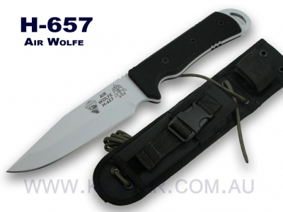 Tops Knives Air Wolfe