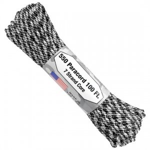 Atwood Rope Tactical Paracord Rorschach RG1228H