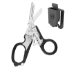 Leatherman Raptor Black Handles w/Molle Holster - Box YL831742